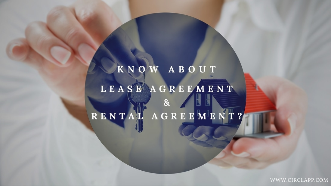 Know About Lease Agreement  Rental Agreement  HomeRentalService